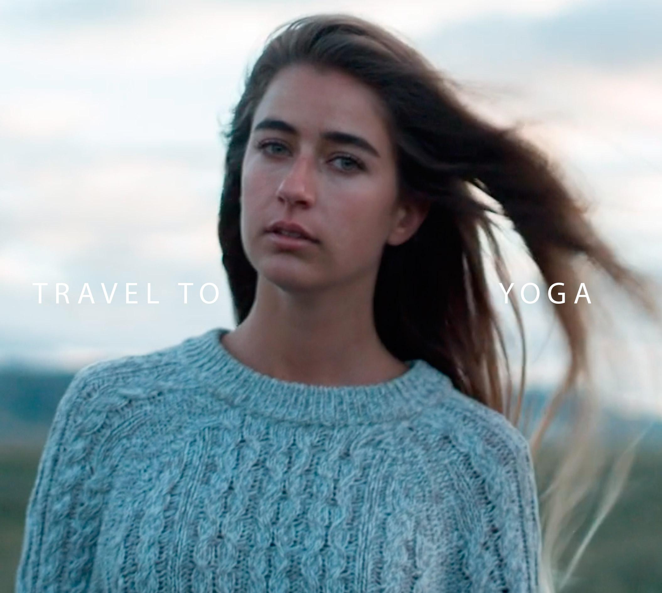 TRAVEL TO YOGA